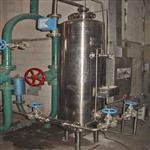发电机内冷水微碱性处理系统